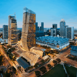 Canninghill Piers - CDL South Beach Residences