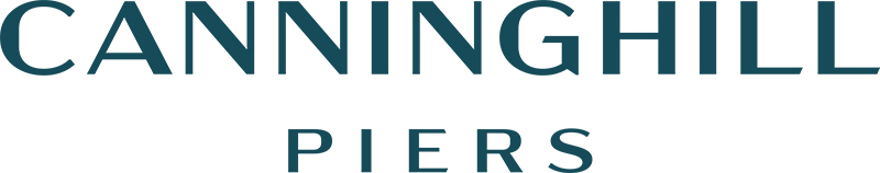 Canninghill Piers Logo Singapore