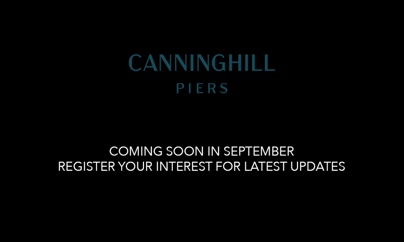 Canninghill Piers Coming Soon