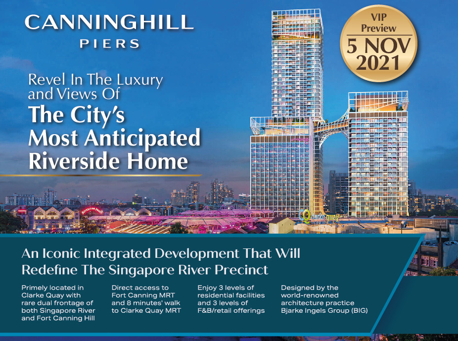 Canninghill Piers Preview Nov